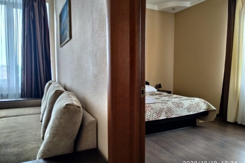 """Отель """"Ялос"""", улица 51-й Армии, 105Б на 9 номеров - Фотография 48"""