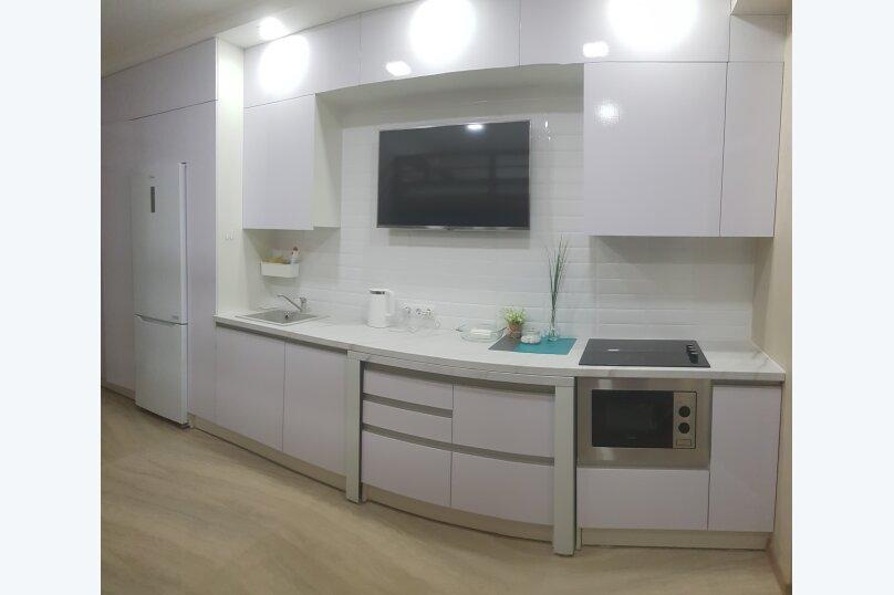 1-комн. квартира, 32 кв.м. на 4 человека, Нагорный тупик, 13Б, Адлер - Фотография 1