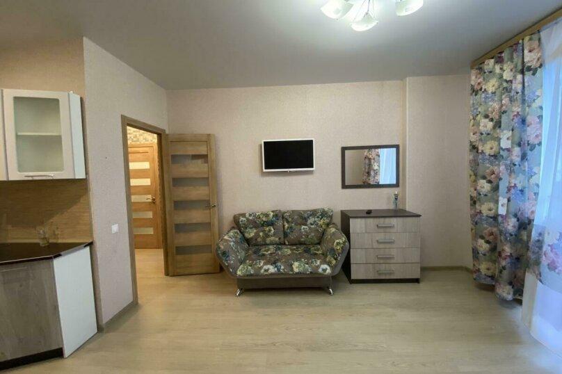2-комн. квартира, 57 кв.м. на 5 человек, улица Академика Фортова, 1, Ногинск - Фотография 4