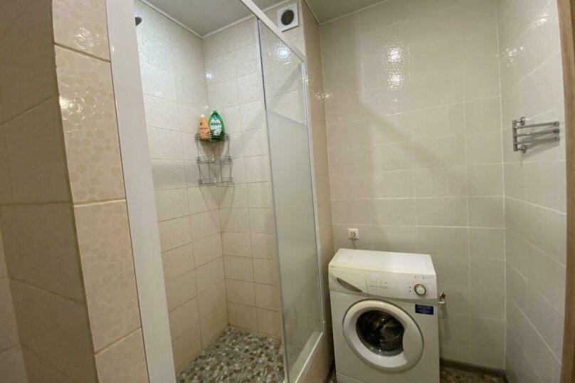 2-комн. квартира, 57 кв.м. на 5 человек, улица Академика Фортова, 1, Ногинск - Фотография 8