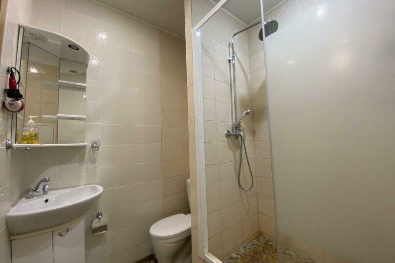 2-комн. квартира, 57 кв.м. на 5 человек, улица Академика Фортова, 1, Ногинск - Фотография 10