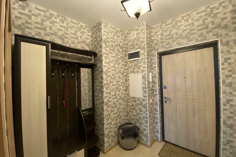 2-комн. квартира, 57 кв.м. на 5 человек, улица Академика Фортова, 1, Ногинск - Фотография 11