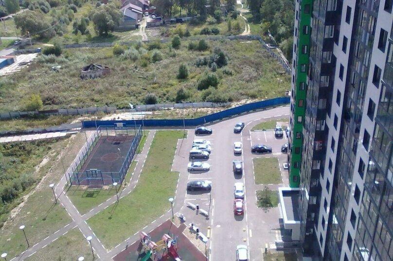 2-комн. квартира, 57 кв.м. на 5 человек, улица Академика Фортова, 1, Ногинск - Фотография 13