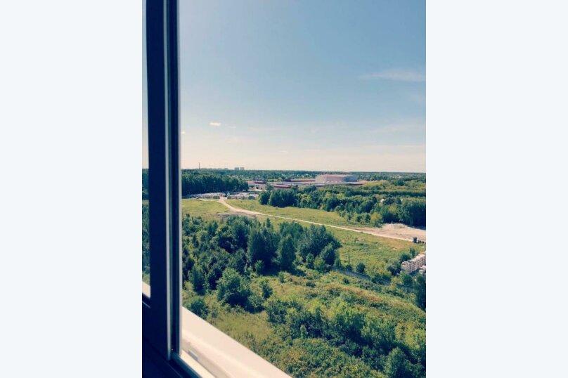 1-комн. квартира, 35 кв.м. на 4 человека, улица Дмитрия Михайлова, 2, Ногинск - Фотография 15