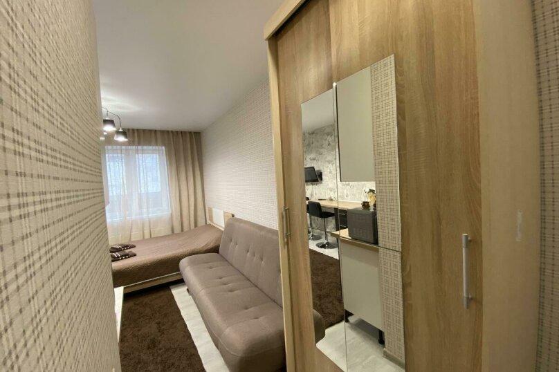 1-комн. квартира, 37 кв.м. на 4 человека, улица Дмитрия Михайлова, 3, Ногинск - Фотография 4