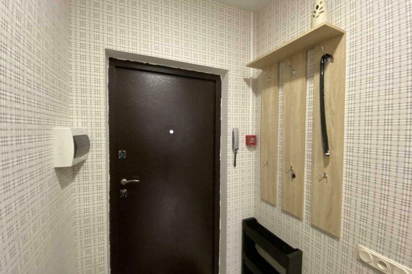 1-комн. квартира, 37 кв.м. на 4 человека, улица Дмитрия Михайлова, 3, Ногинск - Фотография 9