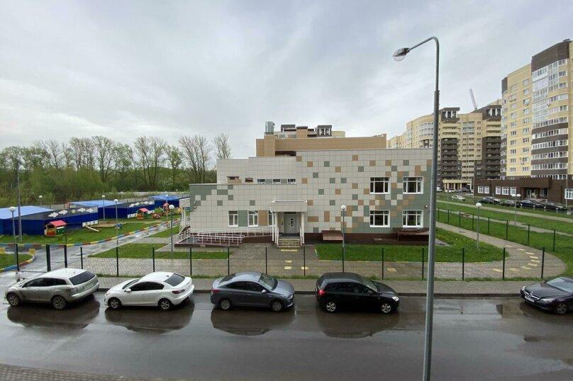1-комн. квартира, 37 кв.м. на 4 человека, улица Дмитрия Михайлова, 3, Ногинск - Фотография 10