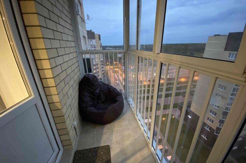 1-комн. квартира, 38 кв.м. на 2 человека, улица Дмитрия Михайлова, 4, Ногинск - Фотография 7
