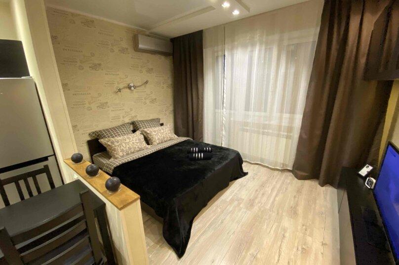 1-комн. квартира, 38 кв.м. на 2 человека, улица Дмитрия Михайлова, 4, Ногинск - Фотография 1