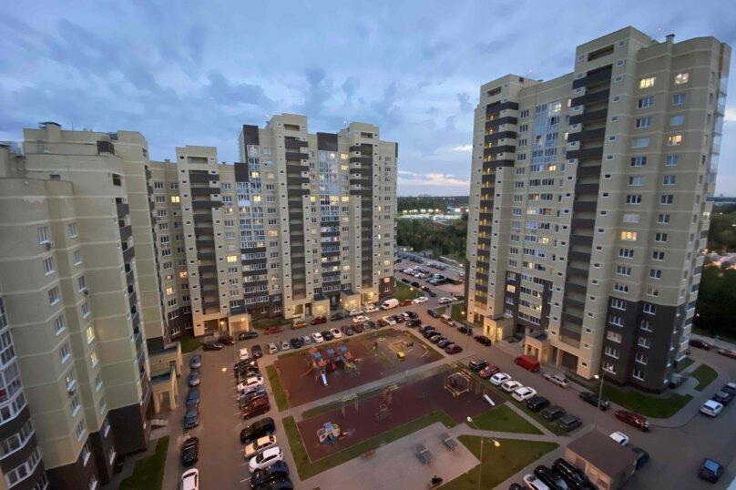 1-комн. квартира, 38 кв.м. на 2 человека, улица Дмитрия Михайлова, 4, Ногинск - Фотография 11