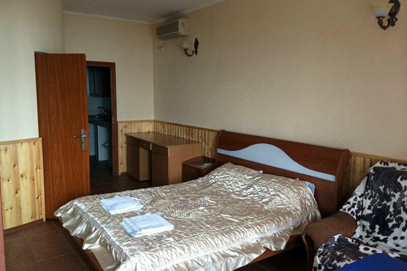 Апартаменты с кухней, Азовская улица, 7, эллинг 25-28, Лоо - Фотография 1