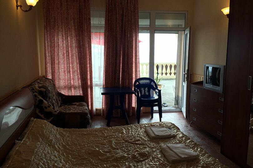 """Эллинг """"Море за окном"""" Азовская 7, Азовская улица, 7 на 20 номеров - Фотография 21"""