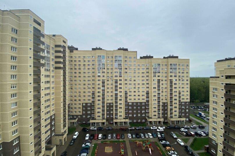 2-комн. квартира, 70 кв.м. на 6 человек, улица Дмитрия Михайлова, 4, Ногинск - Фотография 4