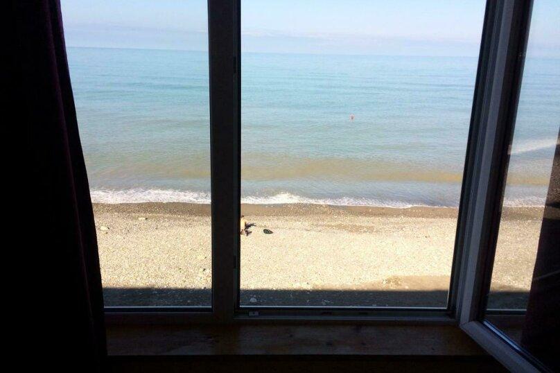 """Эллинг """"Море за окном"""" Азовская 7, Азовская улица, 7 на 20 номеров - Фотография 16"""