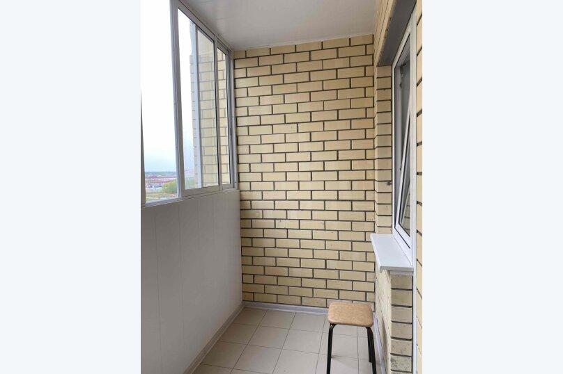 1-комн. квартира, 46 кв.м. на 4 человека, улица Дмитрия Михайлова, 8, Ногинск - Фотография 12