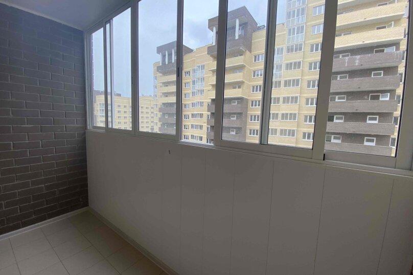 1-комн. квартира, 46 кв.м. на 4 человека, улица Дмитрия Михайлова, 8, Ногинск - Фотография 13
