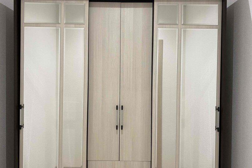 1-комн. квартира, 46 кв.м. на 4 человека, улица Дмитрия Михайлова, 8, Ногинск - Фотография 14