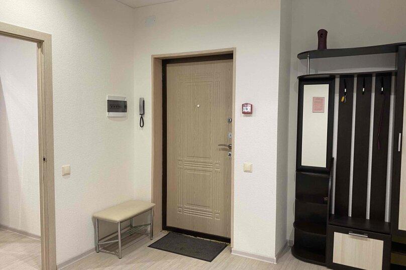 1-комн. квартира, 46 кв.м. на 4 человека, улица Дмитрия Михайлова, 8, Ногинск - Фотография 15