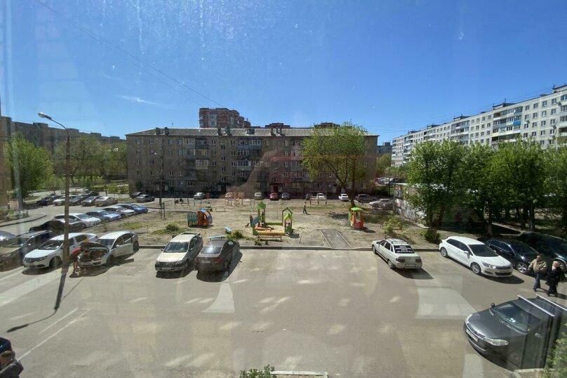 1-комн. квартира, 37 кв.м. на 4 человека, улица Карла Либкнехта, 7, Орехово-Зуево - Фотография 3