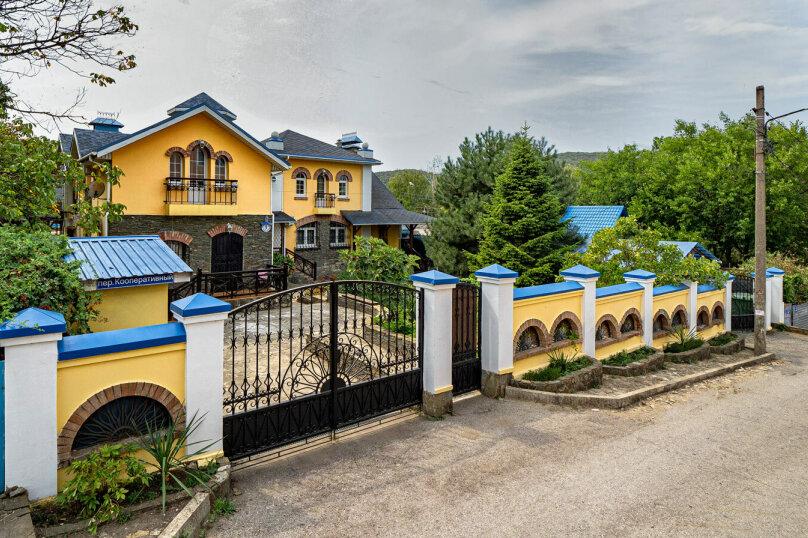 Вилла на море Богдарня Юг, Кооперативный переулок, 1 на 6 комнат - Фотография 1