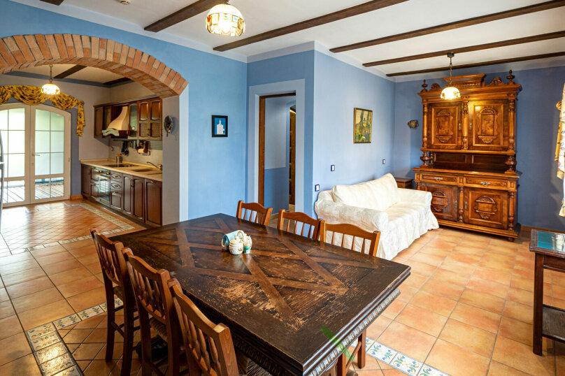 Вилла на море Богдарня Юг, Кооперативный переулок, 1 на 6 комнат - Фотография 105