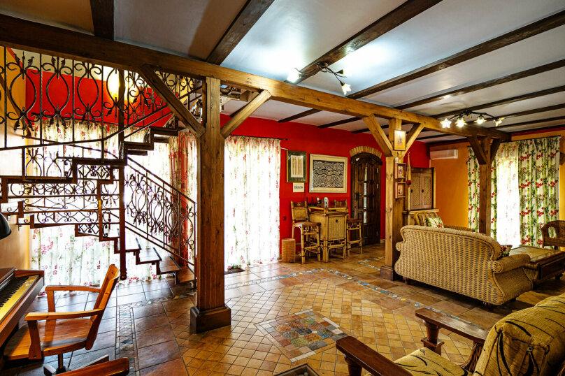 Вилла на море Богдарня Юг, Кооперативный переулок, 1 на 6 комнат - Фотография 136