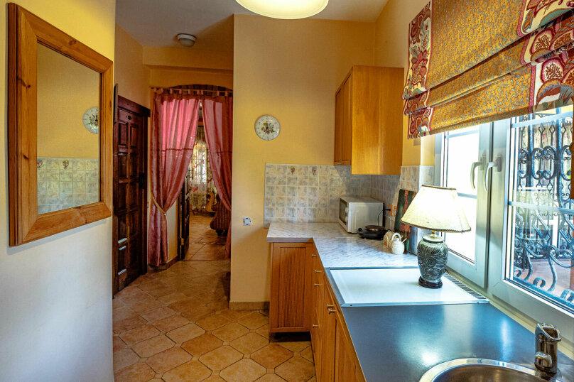 Вилла на море Богдарня Юг, Кооперативный переулок, 1 на 6 комнат - Фотография 152