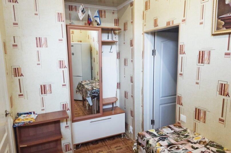 1-комн. квартира, 25 кв.м. на 4 человека, улица Ленина, 1, Алушта - Фотография 5
