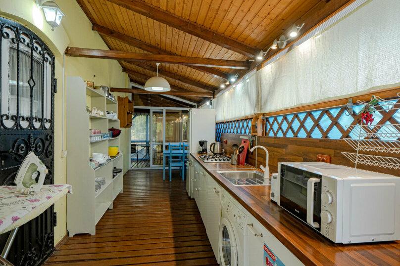Вилла на море Богдарня Юг, Кооперативный переулок, 1 на 6 комнат - Фотография 141