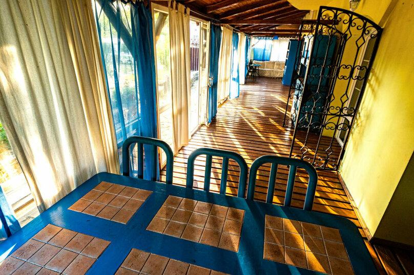 Вилла на море Богдарня Юг, Кооперативный переулок, 1 на 6 комнат - Фотография 142