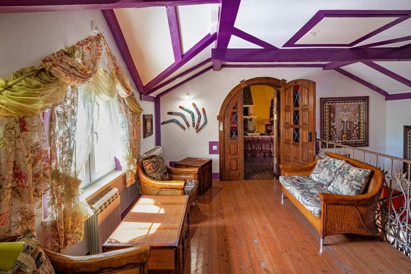 Вилла на море Богдарня Юг, Кооперативный переулок, 1 на 6 комнат - Фотография 126