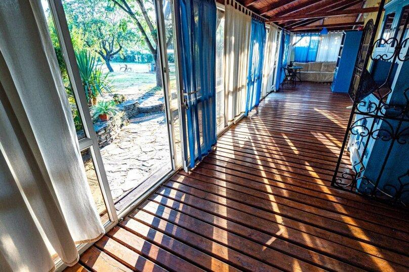 Вилла на море Богдарня Юг, Кооперативный переулок, 1 на 6 комнат - Фотография 158
