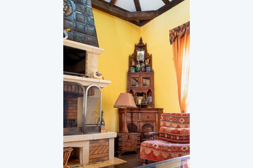Вилла на море Богдарня Юг, Кооперативный переулок, 1 на 6 комнат - Фотография 83