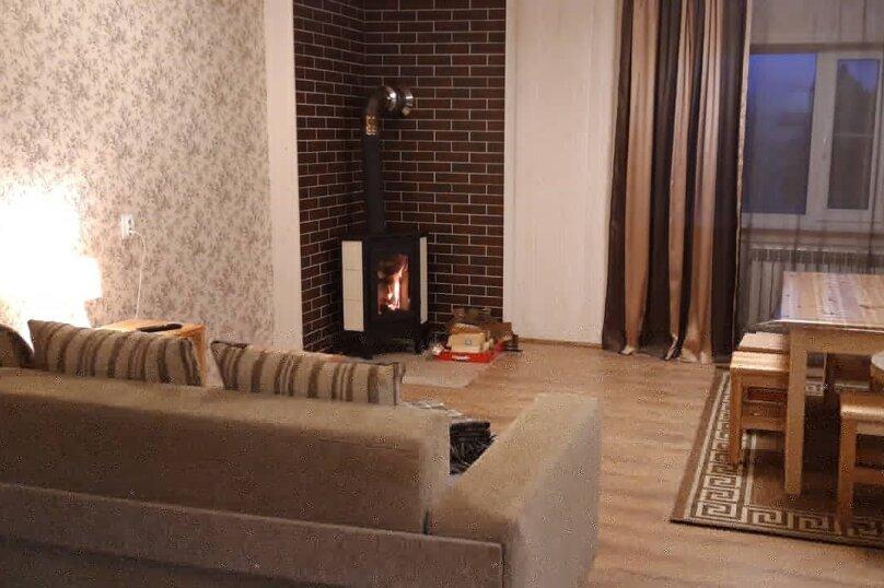 Дом Лесной, 70 кв.м. на 5 человек, 2 спальни, Западная улица, 1, деревня Рауталахти - Фотография 43