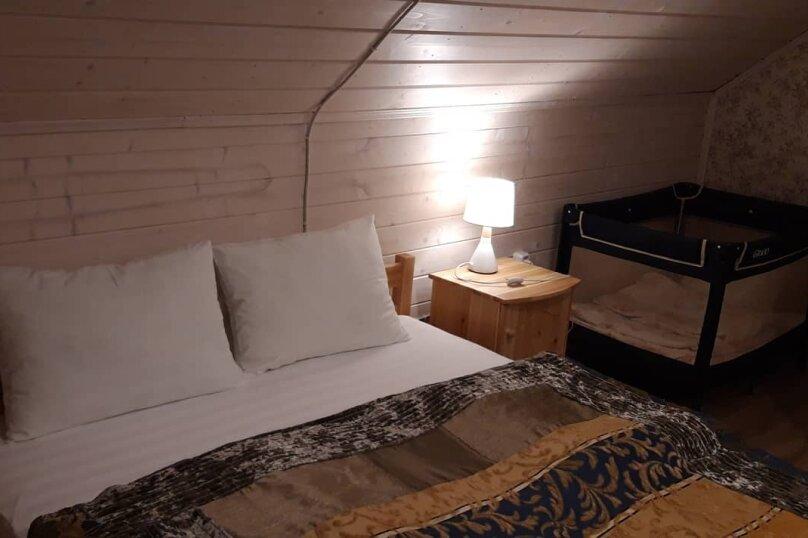 Дом Лесной, 70 кв.м. на 5 человек, 2 спальни, Западная улица, 1, деревня Рауталахти - Фотография 44