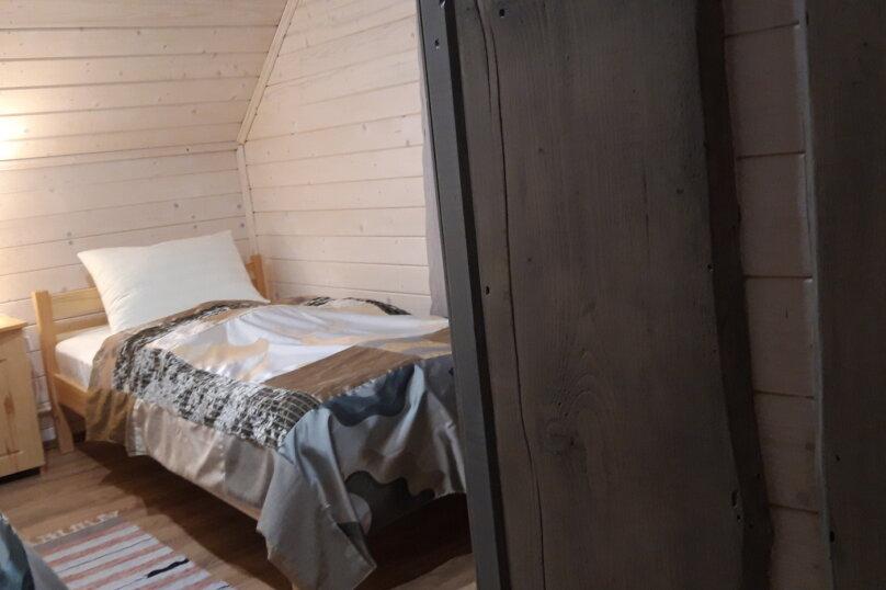 Дом Лесной, 70 кв.м. на 5 человек, 2 спальни, Западная улица, 1, деревня Рауталахти - Фотография 46