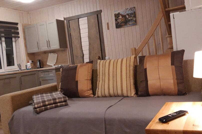 Дом Лесной, 70 кв.м. на 5 человек, 2 спальни, Западная улица, 1, деревня Рауталахти - Фотография 50