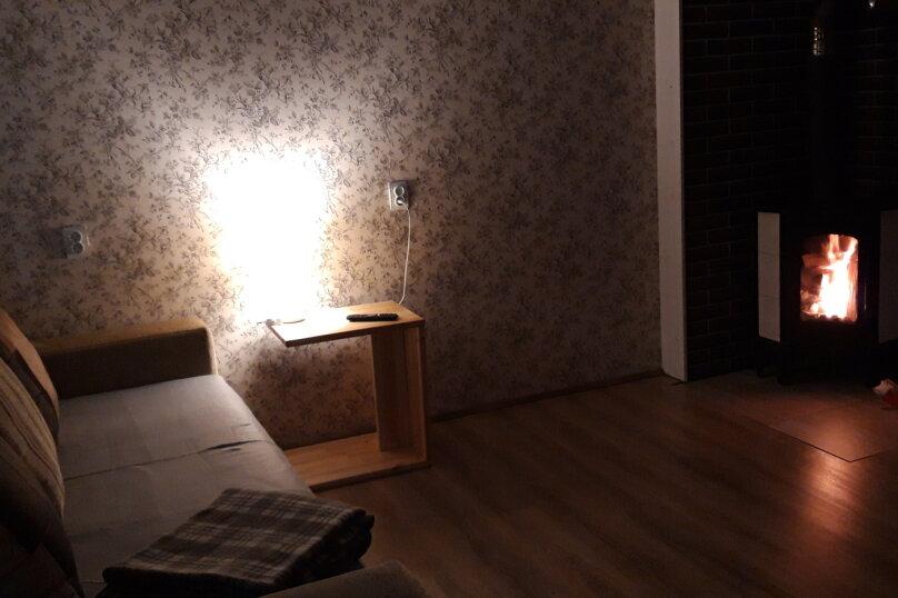 Дом Лесной, 70 кв.м. на 5 человек, 2 спальни, Западная улица, 1, деревня Рауталахти - Фотография 52