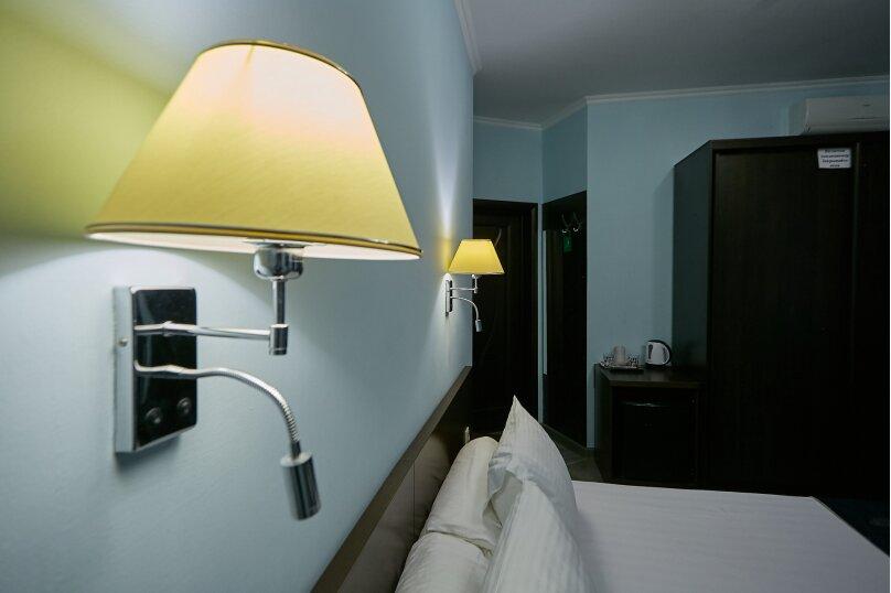 Стандарт с одной двухспальной или двумя односпальными кроватями, Интернациональная улица, 5, Адлер - Фотография 6