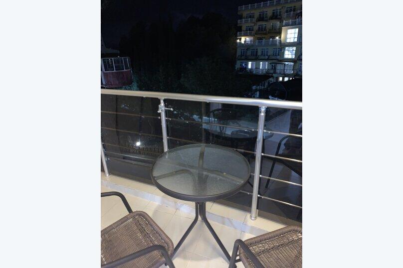 1-комн. квартира, 32 кв.м. на 4 человека, Морской спуск, 5, Отрадное, Ялта - Фотография 5