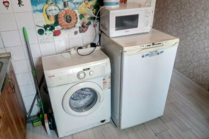 2-комн. квартира, 55 кв.м. на 4 человека, улица Побратимов, 24, Люберцы - Фотография 9