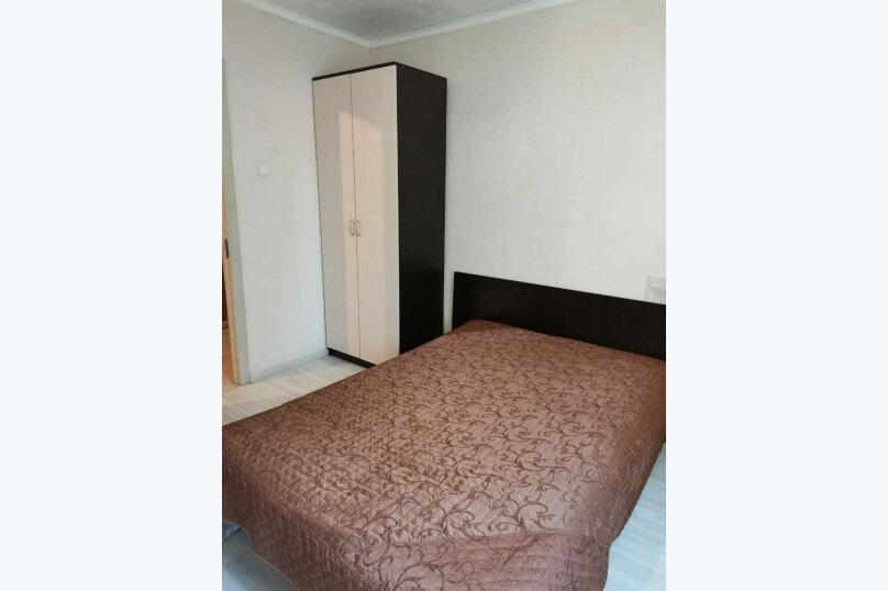 2-комн. квартира, 55 кв.м. на 4 человека, улица Побратимов, 24, Люберцы - Фотография 19