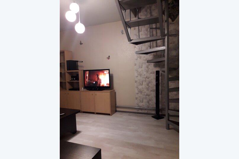 """Гостевой дом """"Анапское взморье"""", улица Гоголя, 56А на 7 комнат - Фотография 5"""