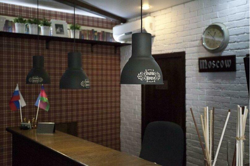 """Гостиница """"Dublin"""", улица Видова, 121А на 66 номеров - Фотография 29"""