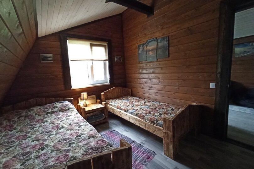 Дом в Харвиа, 50 кв.м. на 5 человек, 1 спальня, Харвиа, Центральная, 20, Лахденпохья - Фотография 14