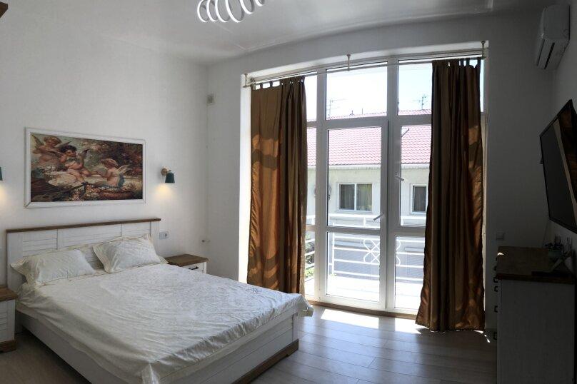 Дом, 300 кв.м. на 6 человек, 3 спальни, Лавандовая улица, 4А, Отрадное, Ялта - Фотография 15