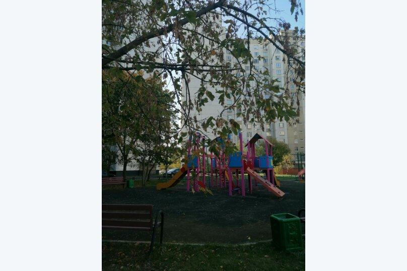 1-комн. квартира, 38 кв.м. на 4 человека, Привольная улица, 13к1, Москва - Фотография 10