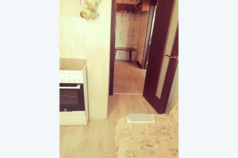 1-комн. квартира, 38 кв.м. на 4 человека, Привольная улица, 13к1, Москва - Фотография 12