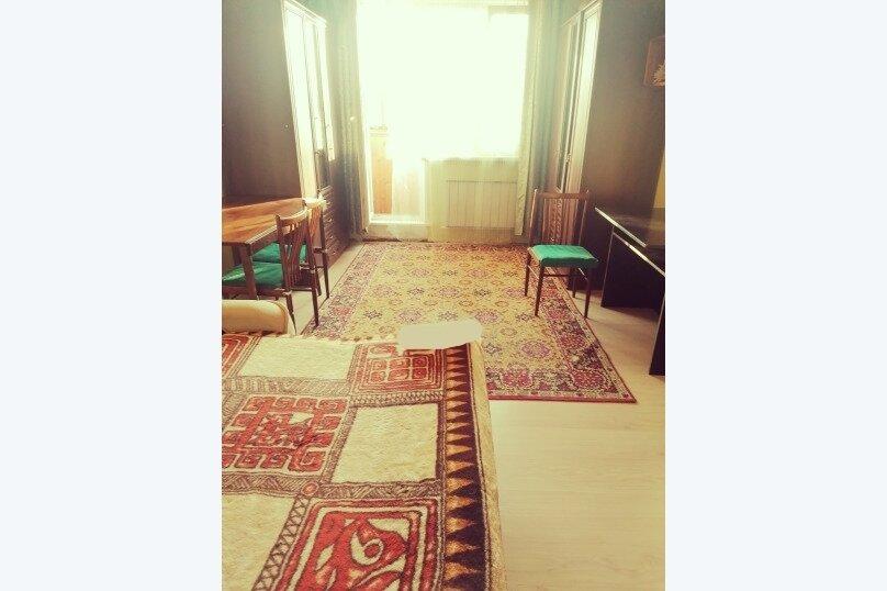 1-комн. квартира, 38 кв.м. на 4 человека, Привольная улица, 13к1, Москва - Фотография 13