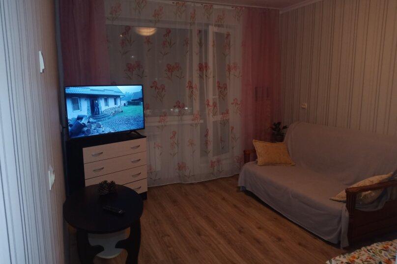 1-комн. квартира, 35 кв.м. на 4 человека, улица Академика Бардина, 40к1, Екатеринбург - Фотография 5